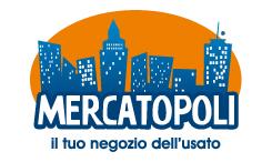 Mercatopoli Brescia Centro: mercatino dell\'usato in Lombardia